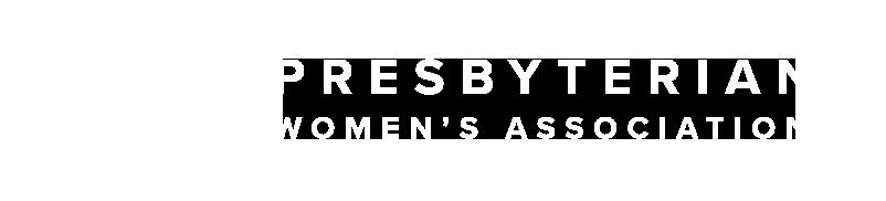 Presbyterian Women's Association