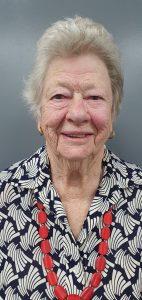 Mrs Joan Thuaux